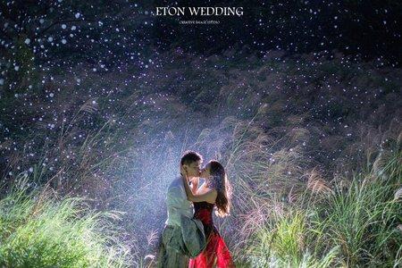 台北拍婚紗 | 婚紗照推薦 | 伊頓自助婚紗