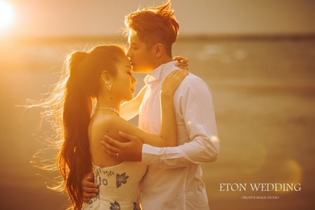 【台北婚紗】2020精選客照-伊頓自助婚紗推薦