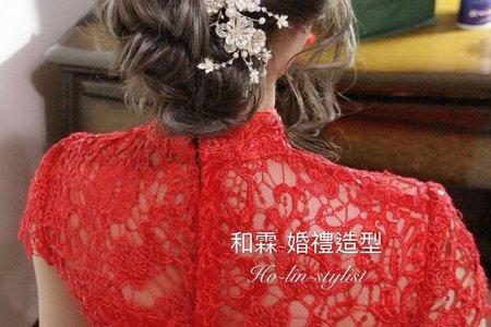 (中式-東方復古)