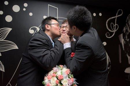 家亨&小宇結婚儀式及宴客極短篇精選