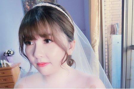鐘華結婚晚宴