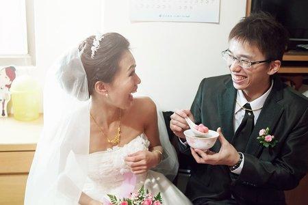 婚禮 / 尚融.淑菁