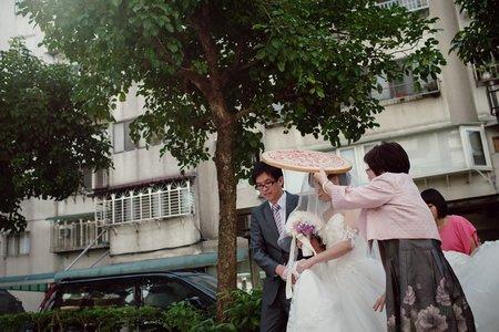 婚禮 / 柏嘉.瑜瑄