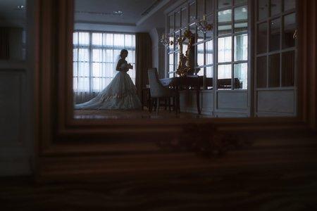 婚禮 / 財華.佳芬