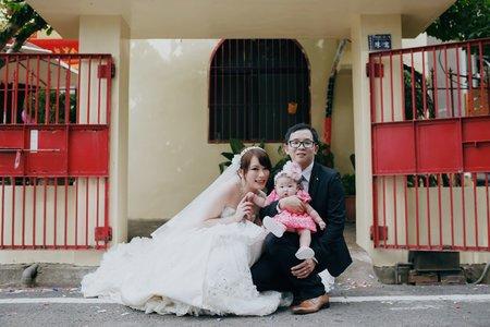 婚禮 / 永勝.翊庭