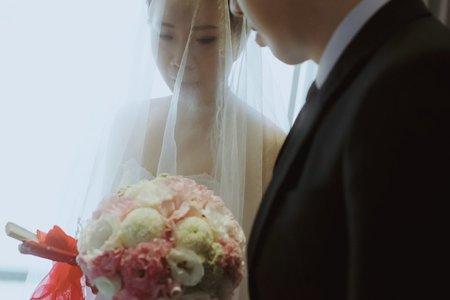 婚禮 / 智傑.千媖