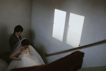 婚禮 / 銓熙.奕君