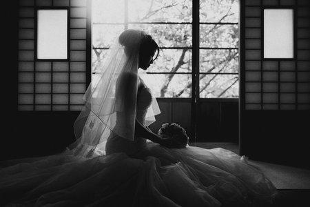 婚禮 / Yen.Pei