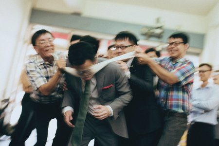 婚禮 / Ming.Yen