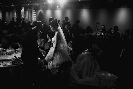 婚禮 / 欣柏.鵑穗