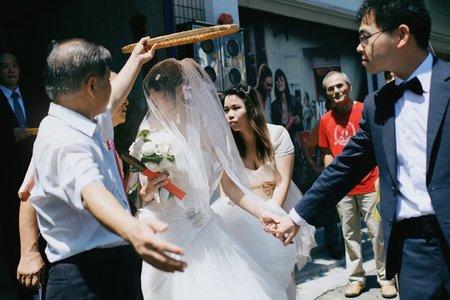 婚禮 / 仲毅.昱如
