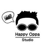 Happy Oppa囍事攝影作品