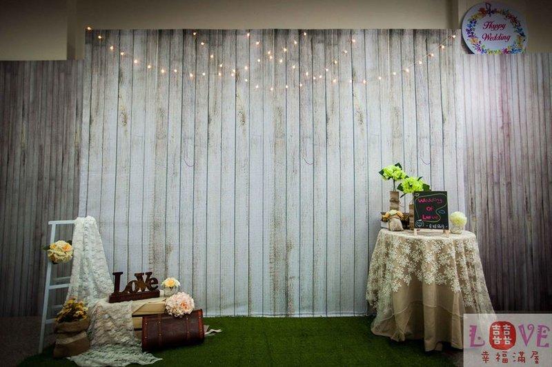 第1號傘板-曼哈頓花園婚禮