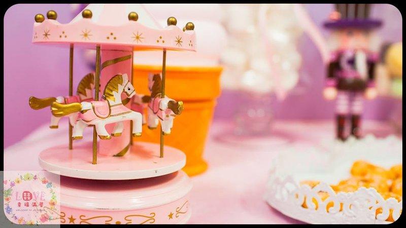 第1號CandyBar套組粉紅色
