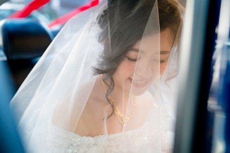 婚禮攝影(儀式+宴客)