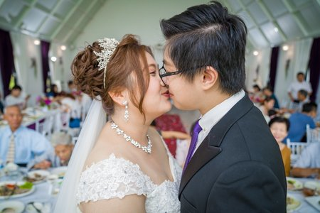 婚禮攝影(宴客)