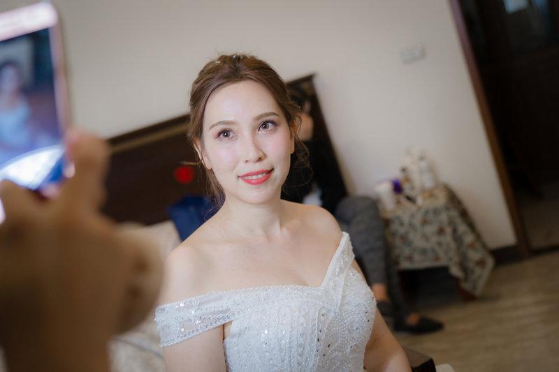 婚禮紀錄平面攝影(經濟方案)作品