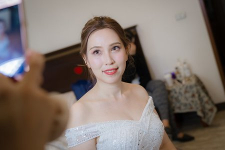|婚禮紀實| 孔緯&子婷