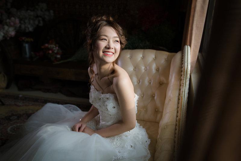 婚禮記錄平面攝影(小資方案)作品