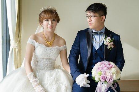 婚禮紀錄(迎娶)