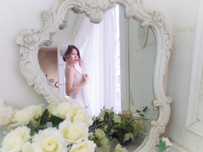 自助婚紗方案/小資方案(包套)作品