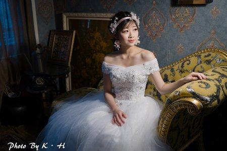 自主婚紗攝影-輕婚紗-高雄攝影