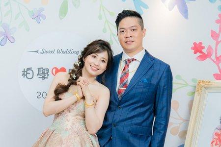 |婚禮紀實|宴客|活動中心