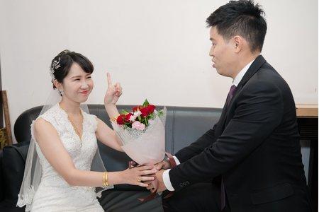 婚禮紀錄 | 宴客| 前鎮慶昇樓