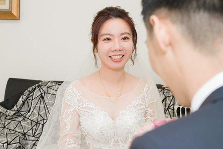 | 婚禮紀實|迎娶&宴客| 佳信宴會廳