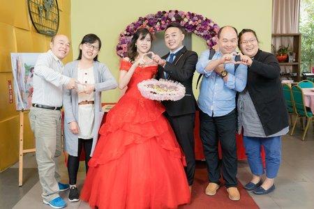| 婚禮紀實|宴客| 新林海鮮餐廳