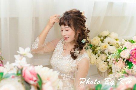 婚禮紀錄拍攝(平面)