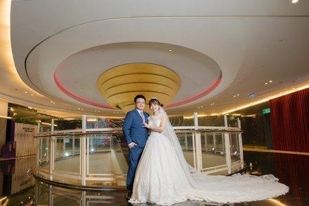 | 婚禮紀實|宴客| 高雄雅悅會館