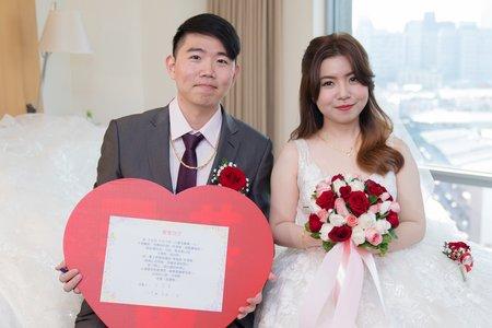 僑園飯店推薦|婚攝推薦|高雄婚攝|小資首選