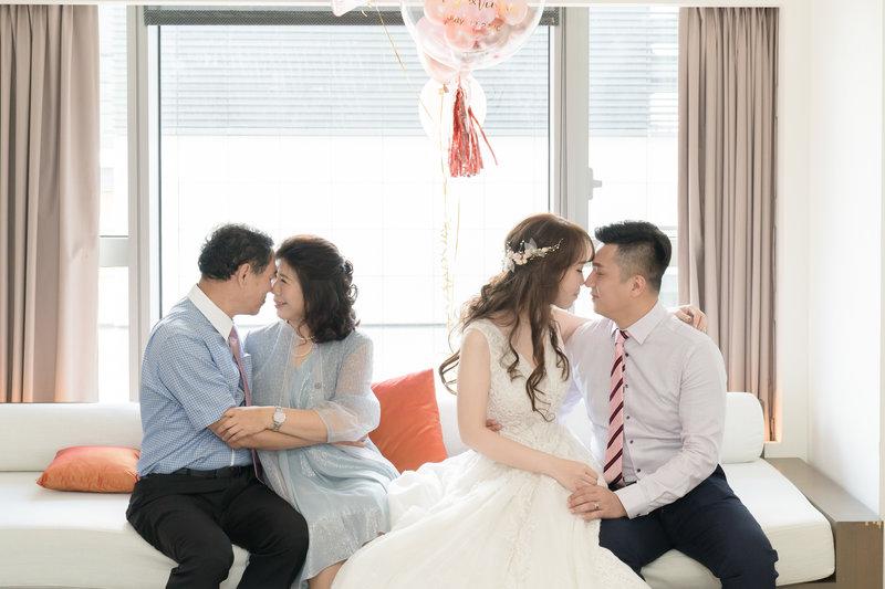 [振興方案] A.單儀式(婚禮平面)作品