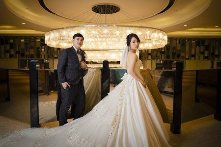 大寮享溫馨婚宴會館|婚攝推薦|高雄婚攝|小資首選