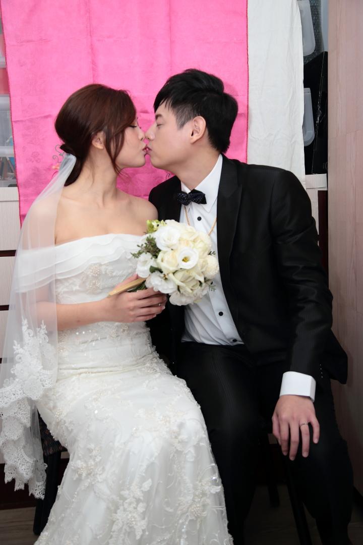20171203094 - 婚攝布魯斯 - 結婚吧