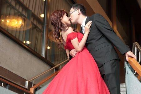 【婚禮紀錄】龍潭儷宴婚宴會館。平面攝影。婚攝布魯斯