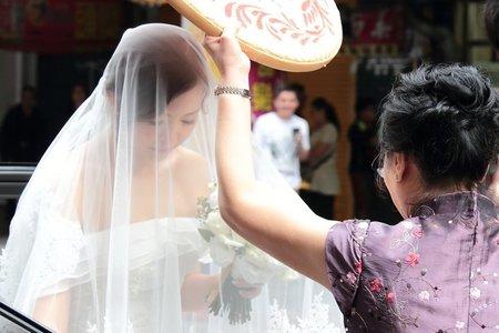 【婚禮紀錄】大直典華。平面攝影。婚攝布魯斯
