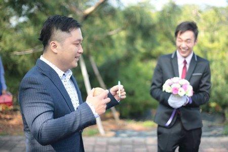 【婚禮紀錄】苗栗御廚川菜餐廳。平面攝影。婚攝布魯斯