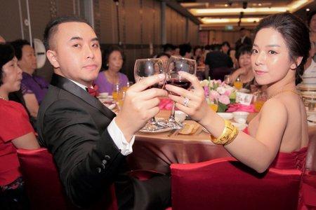 基隆彭園婚宴會館-平面攝影
