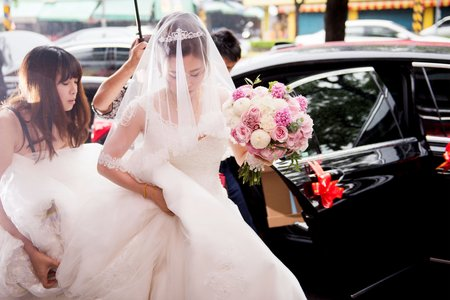 茂嘉&靜沛.結婚儀式