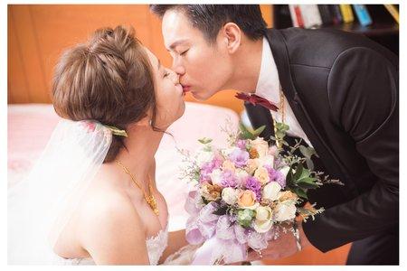 偉嘉&嬿如.結訂婚