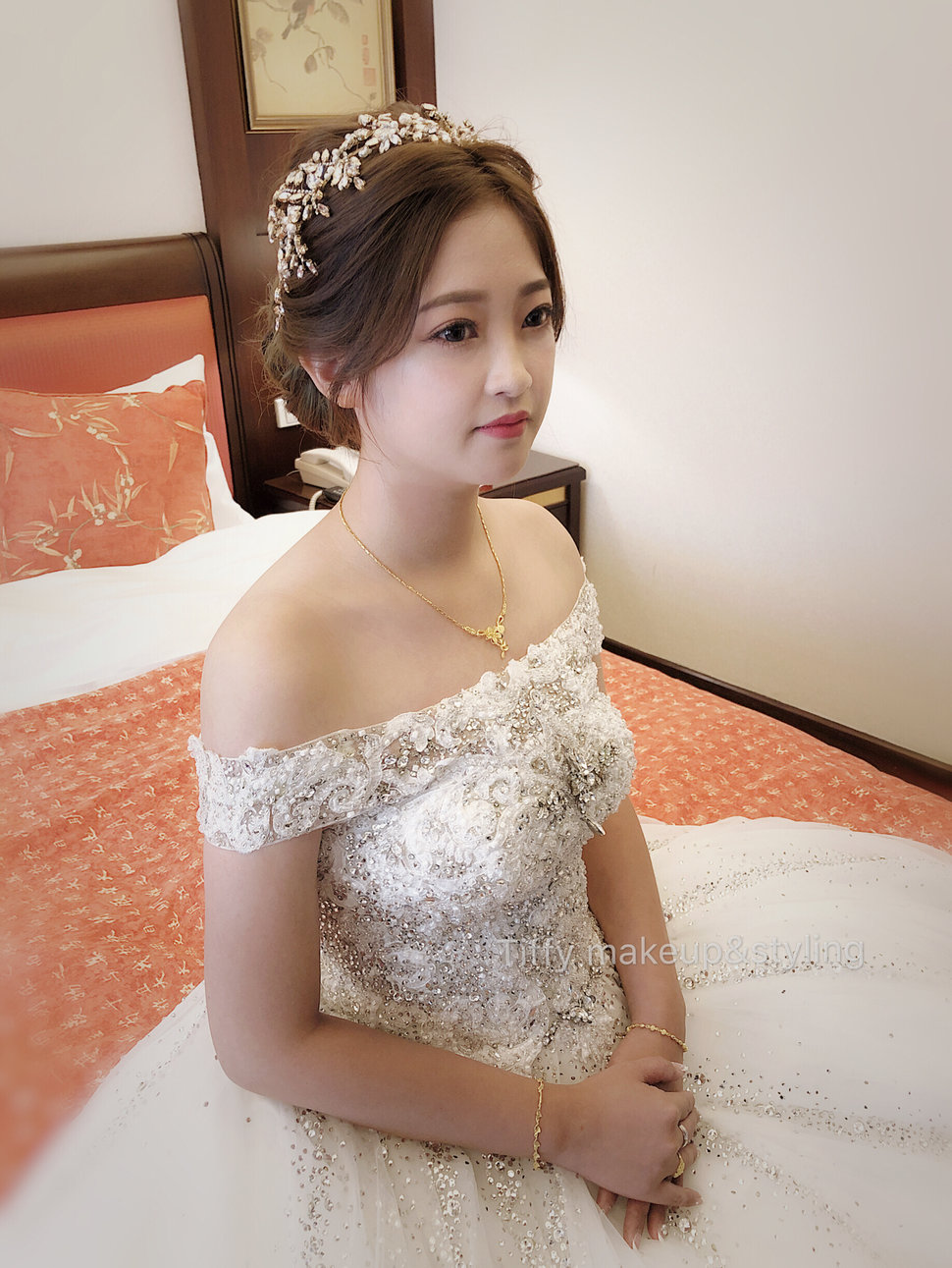 1BE6AD57-138A-4DEF-854B-7A944580A131 - Tiffy Hsiao《結婚吧》