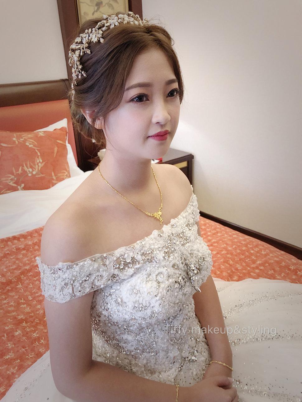 AA82204F-F13A-43E1-991D-E9653C42C49D - Tiffy Hsiao《結婚吧》