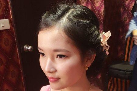新娘(美川)