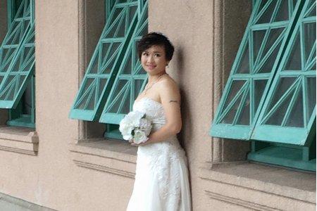 新人婚紗外拍
