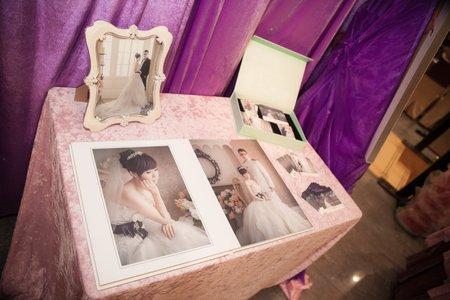 +WEDDING+ 堉憲&美琳