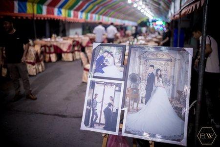 +WEDDING+ 忠誼&佩嫆
