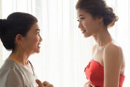 Reiki Photo女婚攝|文定午宴 - 嘉義仁義湖岸大酒店