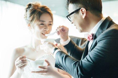 Reiki Photo女婚攝|結婚午宴 - 故宮晶華